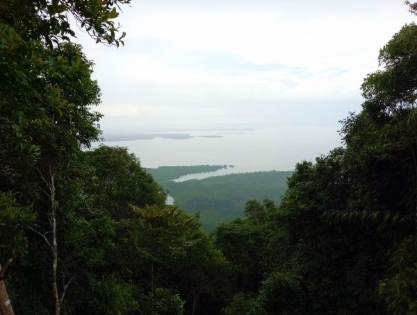 International Mountain Day – Gunung Bintan