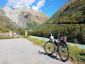 Swiss Cycling Adventure