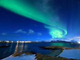 The North Cape & Northern Lights