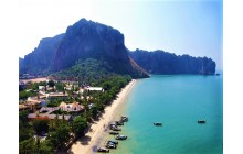 Krabi Vacation Hopper