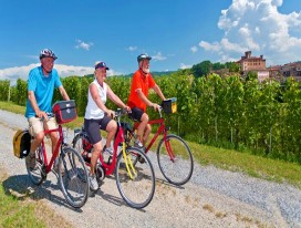 Cycling in Northern Italy's Secret City – Piedmont