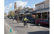 Gastronomic North-East Victoria on Bicycle