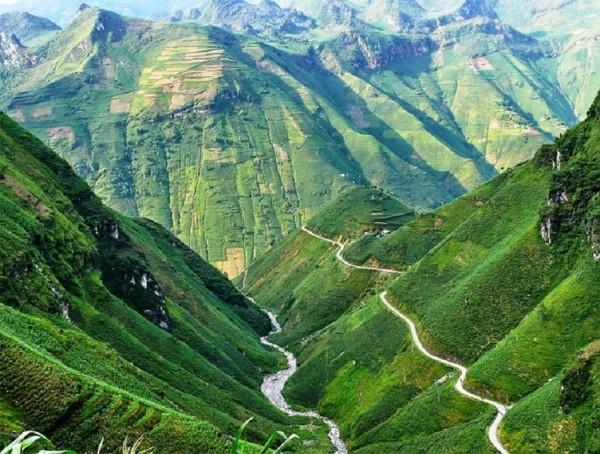 Vietnam's Himalayas