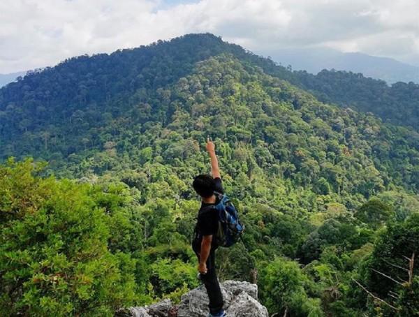 Bukit Batu Kumbang & ATV Ride