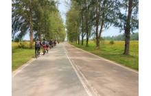 Cycle to Desaru