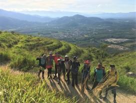 Broga Hill & ATV Ride