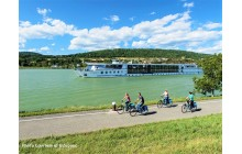 Cruise & Cycle from Danube to Serbia