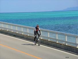 Okinawa Cycling at Leisure