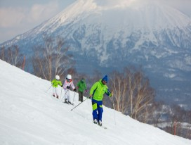 Niseko Village Snow Paradise Package
