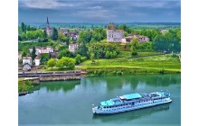 River Cruise & Cycle in Bordeaux