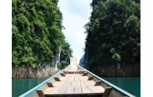 Khao Sok - Immersing in Nature