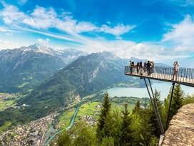Best of Swiss Nature & Culture