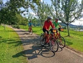Charming Austrian Lakes Ride