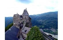 Mozart, Castles & Viennese Walz Ride