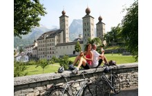 Ride with the Sun, Wine & Swiss Culture