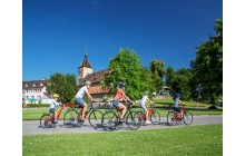 The Sweetest Bicycle Tour of Switzerland