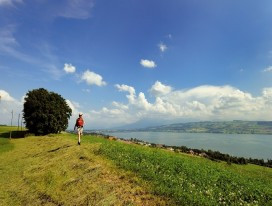 Pano – Alps Lucerne