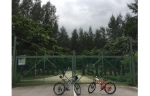Learn to Cycle Programme
