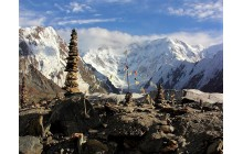 The Heart of Tien Shan