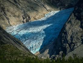 Unique Fjords & Glaciers