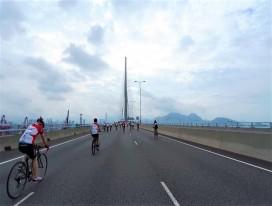 Hong Kong Cyclothon EXPRESS (Rent a Bike)