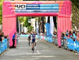 Tour de Brisbane (UCI Gran Fondo World Series)