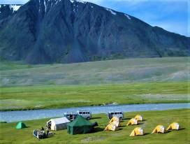 (Pre-Register) Active Fun in Mongolia