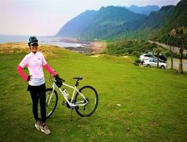 Scenic Taiwan on 2 Wheels