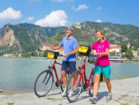 Danube Cycle Path (Germany – Vienna)