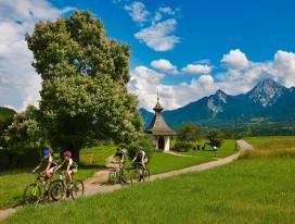 The Austrian Riviera Ride
