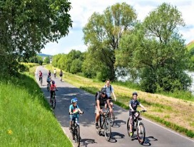 River Mosel Ride