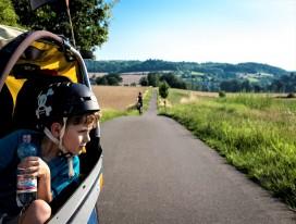 River Weser Ride