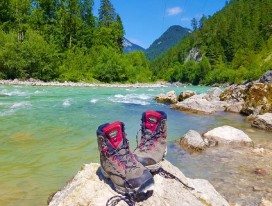 Pilgrim Trail from Salzburg to Tyrol
