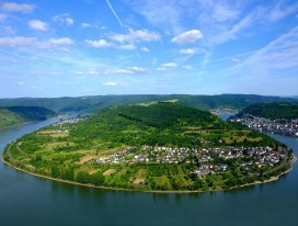 Active Discovery on the Rhine