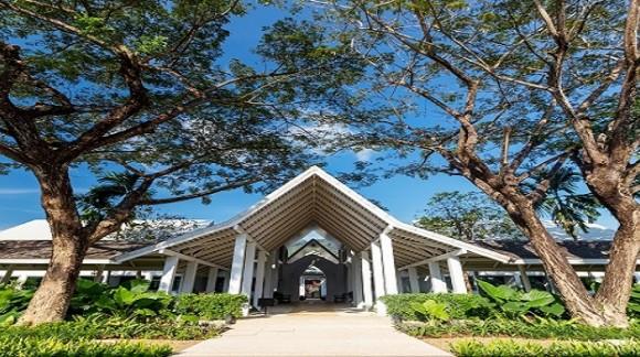 Recharge in Thanyapura Sports & Health Resort