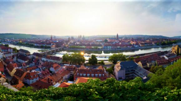 Travel Safe, VTL Hello Germany!